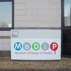 Museum of Design in Plastics